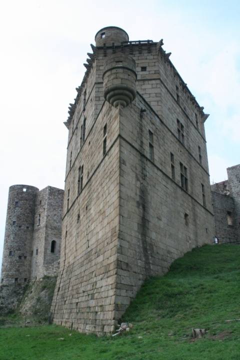 Château de Porte