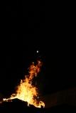 LG-SB Photographie @photographeamontpellier Flamme et lune