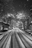 LG-SB Photographie @photographeamontpellier  nature et paysage Aubenas sous la neige