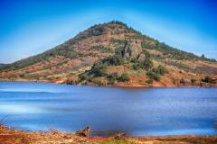 LG-SB Photographie @photographeamontpellier  nature et paysage Lac du Salagou 2