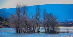 LG-SB Photographie @photographeamontpellier  nature et paysage Lac du Salagou 5
