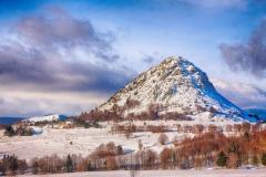 LG-SB Photographie @photographeamontpellier  nature et paysage Mont Gerbier des jonc  Ardèche