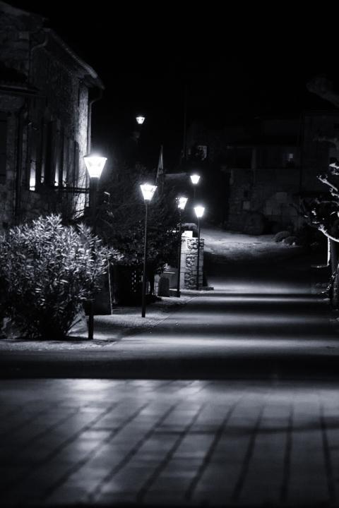 LG-SB Photographie @photographeamontpellier  nature et paysage la-nuit