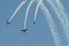 LG-SB Photographie @photographeamontpellier spectacle Show aérien Palavas les Flots