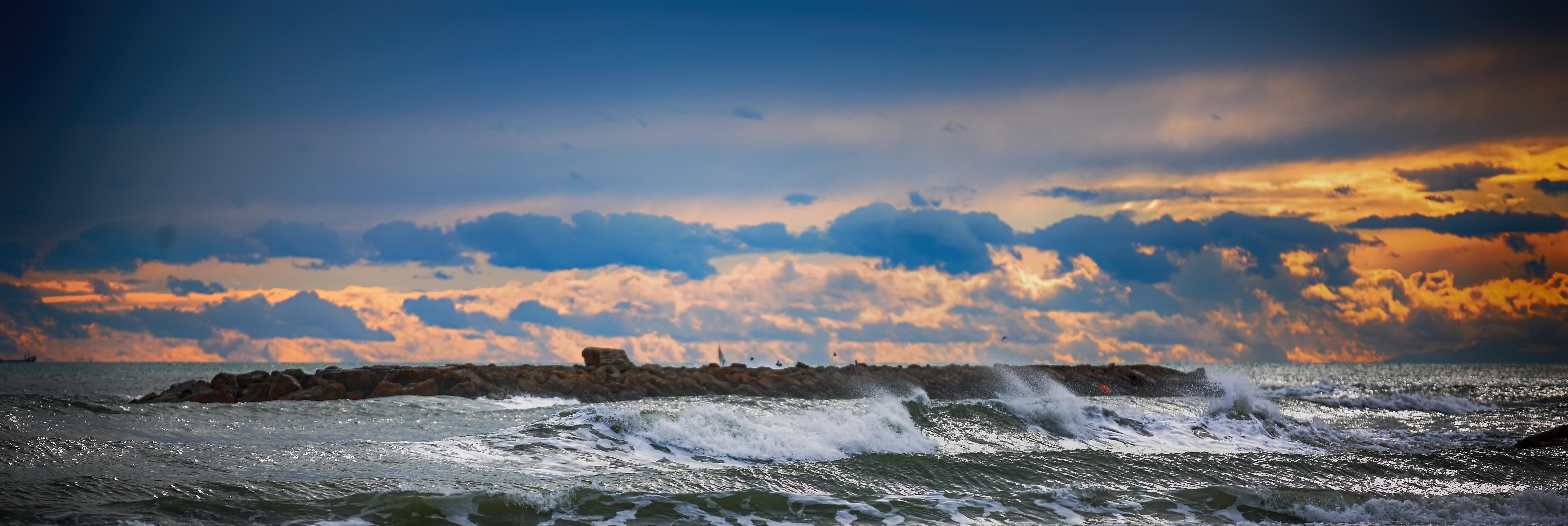 Photo de nature, photo bord de mer, photo de paysage à Montpellier - Photographe à Montpellier