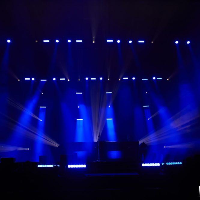 Photo de spectacle à Montpellier, photo de concert - Photographe à Montpellier